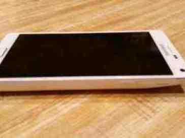 Mugen Samsung Galaxy Note 4 front