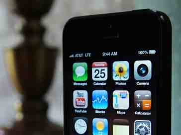 AT&T LTE iPhone