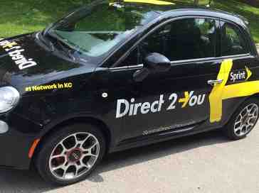 Sprint Direct 2 You car close