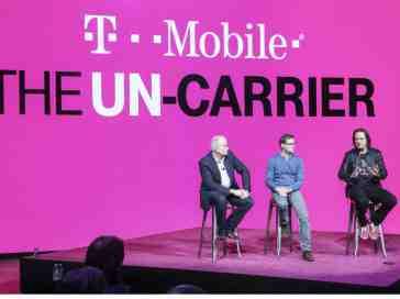 T-Mobile Un-Carrier