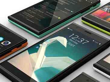 Jolla Sailfish OS 2.0