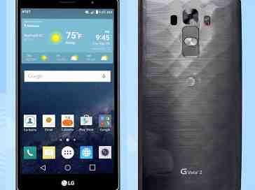 AT&T LG G Vista 2