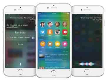 Apple's iOS 9