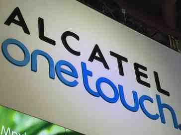 Alcatel OneTouch logo