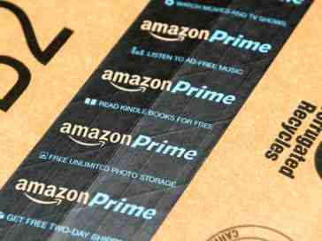 Sprint customers can now add an Amazon Prime subscription to their smartphone plan