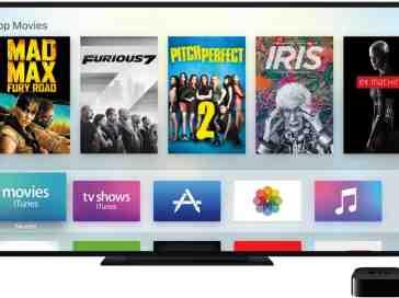 Apple TV Movies