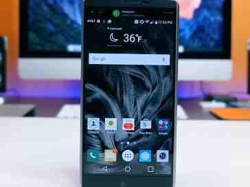AT&T LG V10
