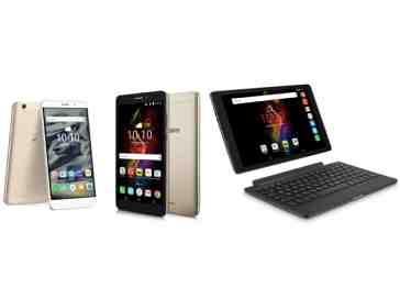 Alcatel Pop 4 devices