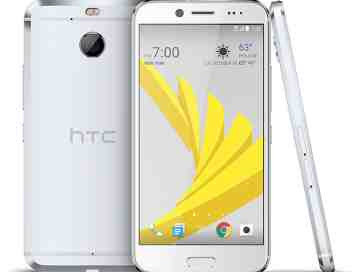 HTC Bolt Sprint leak