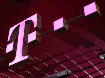 T-Mobile logo MWC