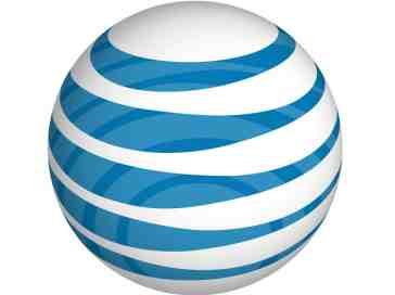 AT&T globe logo