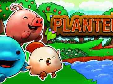 Plantera Feature
