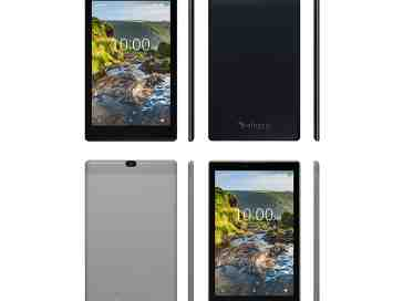 Verizon Ellipsis 8 HD tablet leak