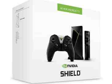 New NVIDIA SHIELD TV