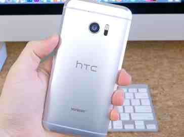Verizon HTC 10