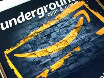 Amazon Underground Actually Free