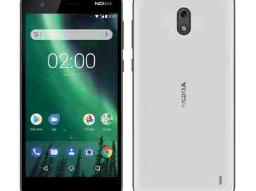 Nokia 2 image leak
