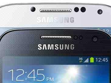Samsung Galaxy S4 and S4 Mini