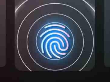 Samsung Galaxy S10 teaser
