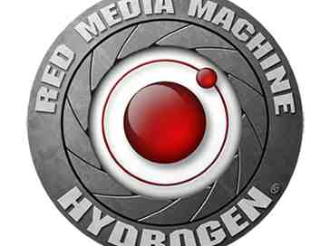 RED Hydrogen logo