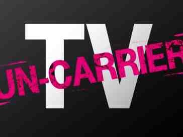 T-Mobile Un-carrier TV