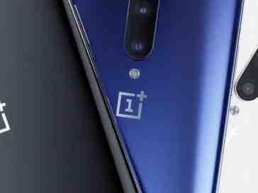 OnePlus 7 Pro backside