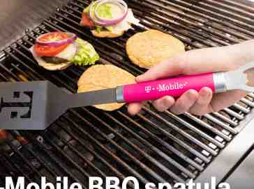 T-Mobile spatula