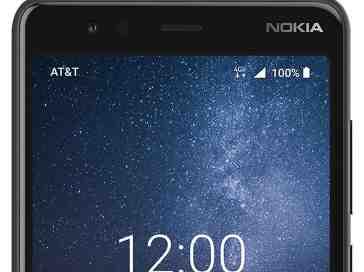 Nokia AT&T
