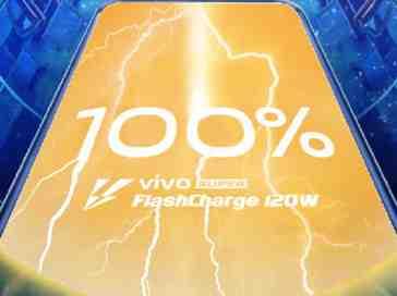 Vivo Super FlashCharge