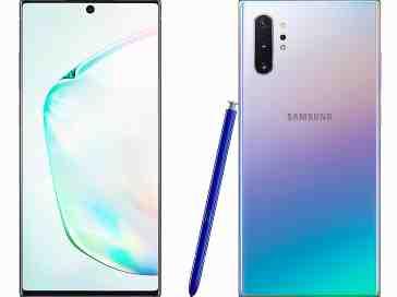 Samsung Galaxy Note 10 teaser