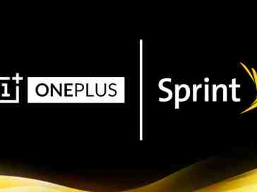 OnePlus Sprint logos