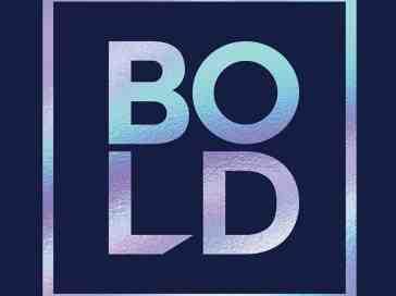 BOLD Blu logo
