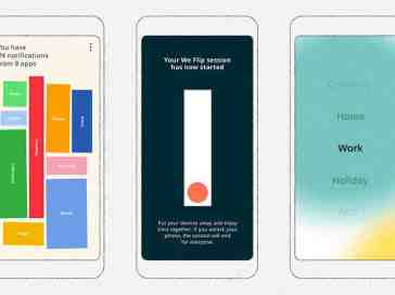 Google's new experimental Digital Wellbeing apps
