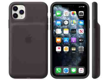 Apple iPhone 11 Pro Smart Battery Case