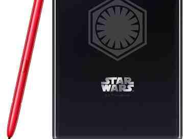 Note 10+ Star Wars