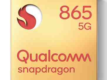 Snapdragon 865 official