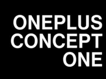 OnePlus Concept One logo