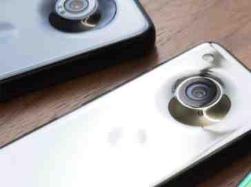 Essential Gem camera