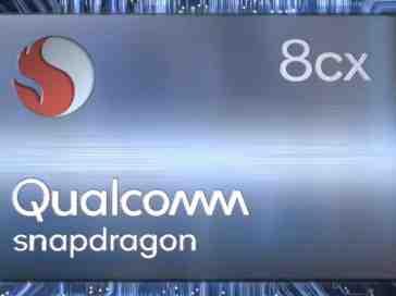 Qualcomm Snapdragon 8cx PC
