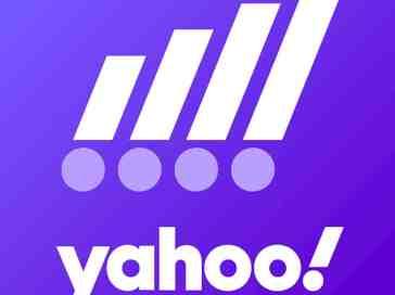 Yahoo Mobile app icon