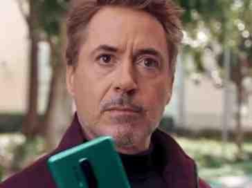 Robert Downey Jr OnePlus