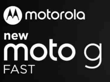 Moto G Fast logo