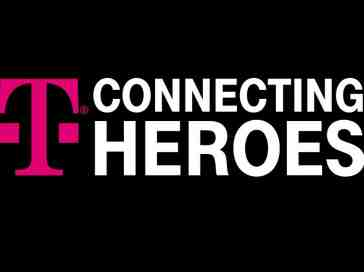 T-Mobile Connecting Heroes