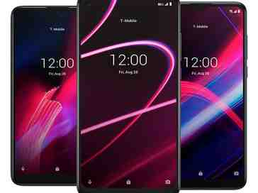T-Mobile REVVL 5G official