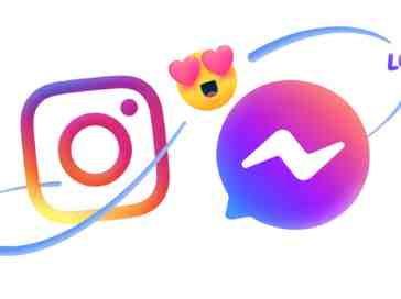 Instagram, Messenger unified