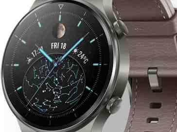 Huawei Watch GT 2 Pro case