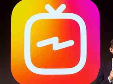Instagram IGTV icon