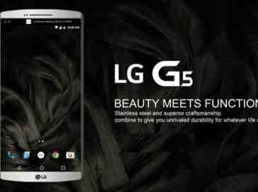 LG G5 Sales Start off Strong in Korea