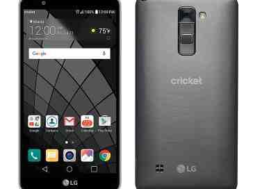 LG Stylo 2 Cricket Wireless