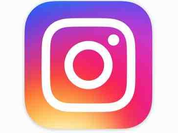 New Instagram logo